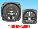 TURN INDICATORS